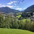 Runggaditsch und St. Ulrich im Grödental